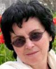 טטיאנה  קרצ'נצב